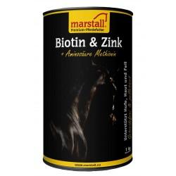 Marstall Biotin & Zink (Rondo)
