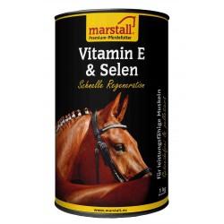 Marstall Vitamin E & Selen (Allegro)