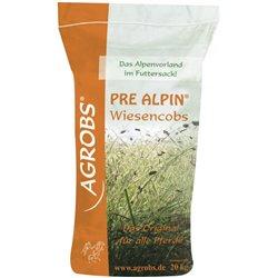 Agrobs Pre alpin Wiesencobs 20 kg
