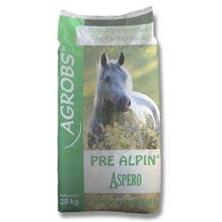 Pre alpin Aspero