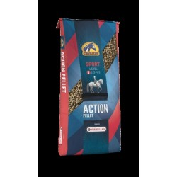 Cavalor Action Pellets 20 kg