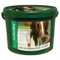 Agrobs Weidemineraal cobs 3 kg