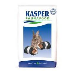 Kasper Fauna food Konijnenkorrelsport 5kg