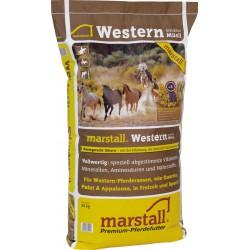 Marstall Western muesli 20 kg