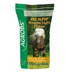 Agrobs Pre Alpin Protine light Flakes 15 kg