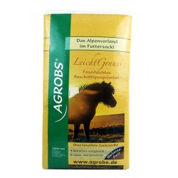 Agrobs LeightGenuss 15 kg
